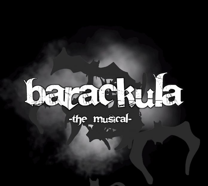 Brackula: The Musical movie