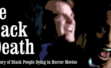 Black Death: A Brief History of Black People Dying in Horror Movies