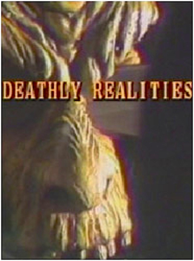 Deathly Realities horror movie poster