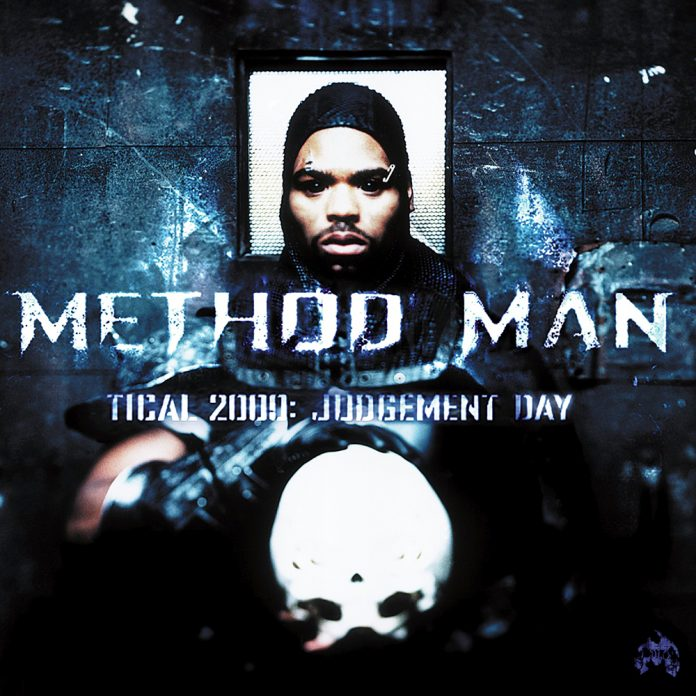 Rapper Method Man