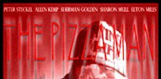 The Pizza Man horror movie