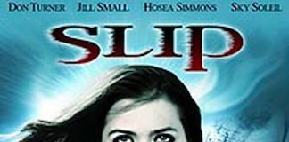 Slip horror movie