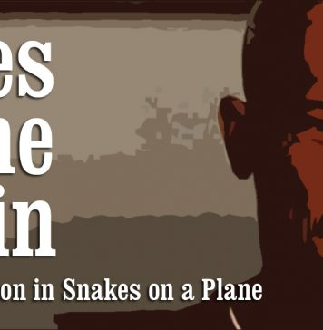 Snakes on the Brain: Racial Representation in Snakes on a Plane