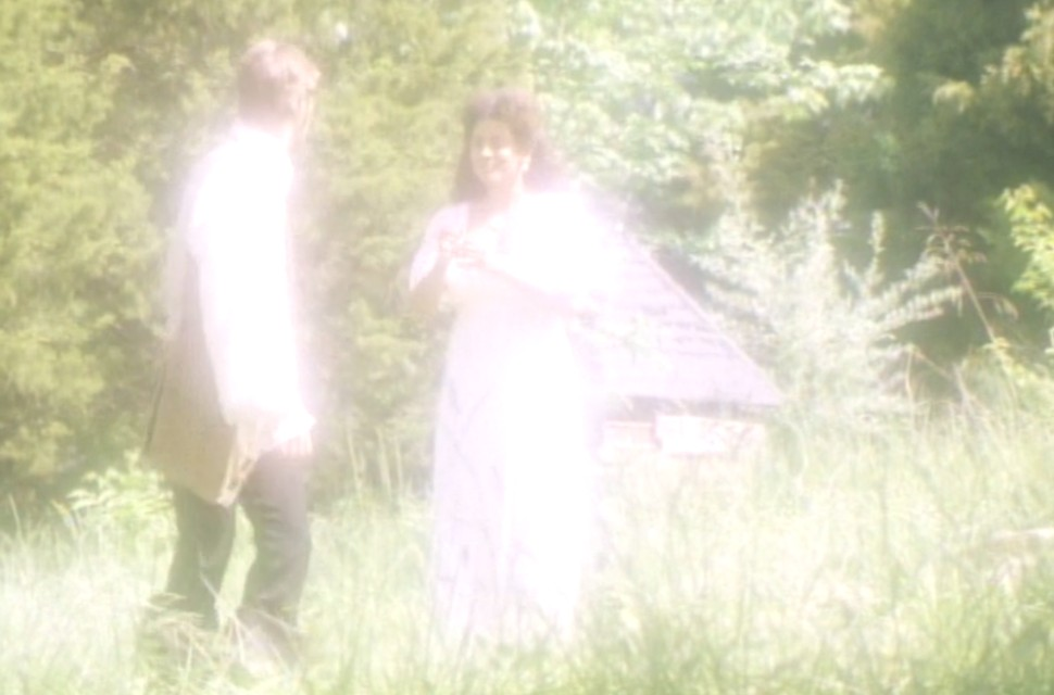 A scene from the movie Spirit Lost