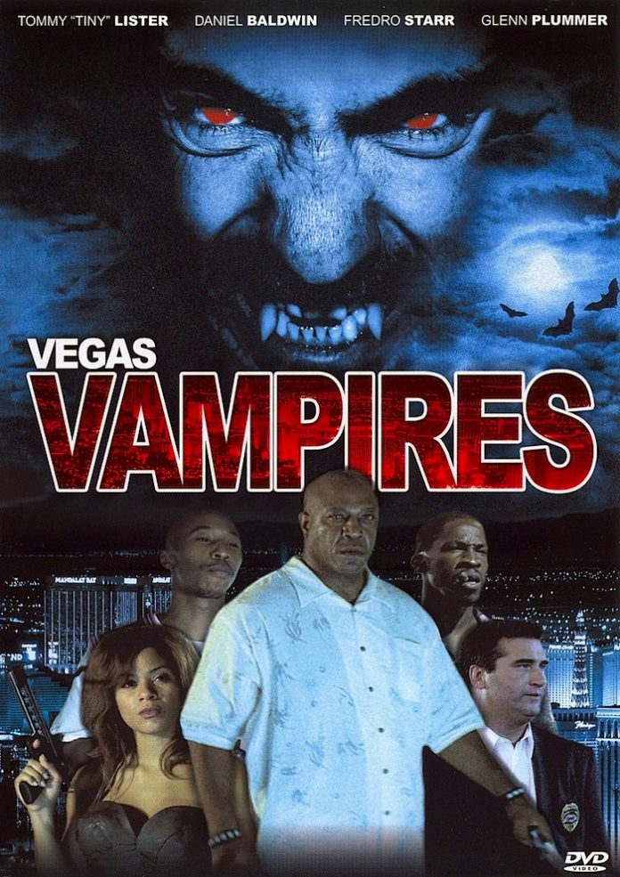 Vegas Vampires horror movie
