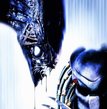 Alien vs. Predator movie poster