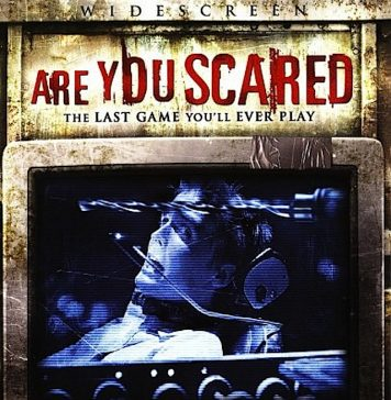 Are You Scared horror movie