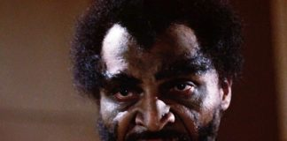 William Marshall as Blacula