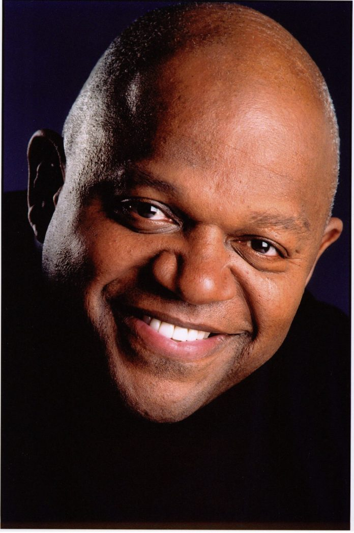 Actor Charles Dutton