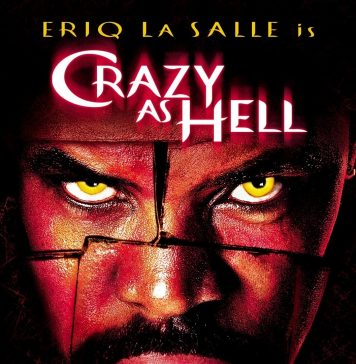 Crazy as Hell movie poster