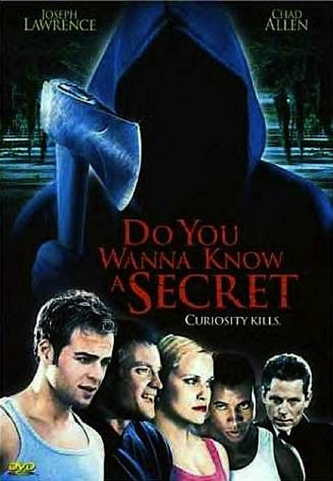 Do You Wanna Know a Secret movie poster