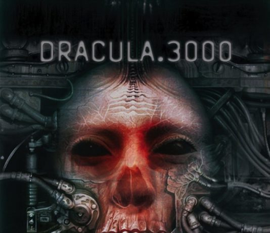 Dracula 3000 movie poster
