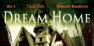 Dream Home horror movie