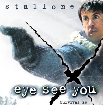 Eye See You movie poster