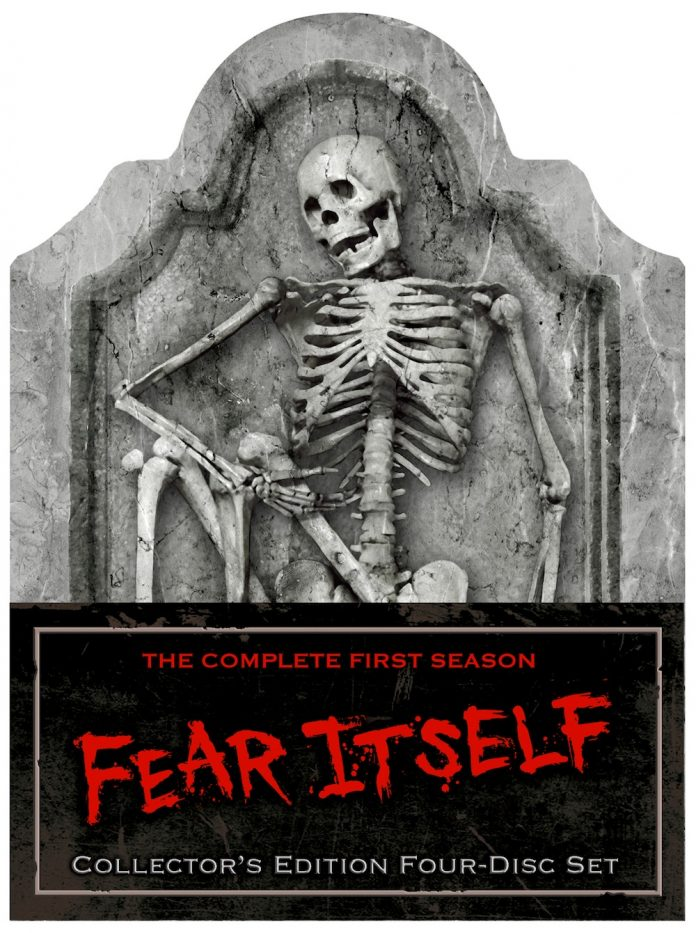Fear Itself horror TV show
