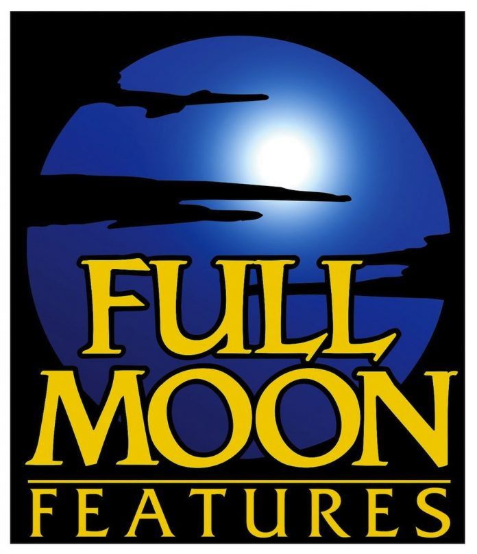 Full Moon Features logo