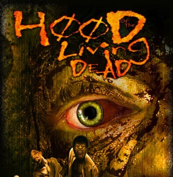 Hood of the Living Dead horror movie