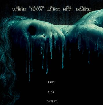 House of Wax movie poster
