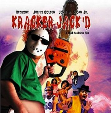 Kracker Jack'd movie poster
