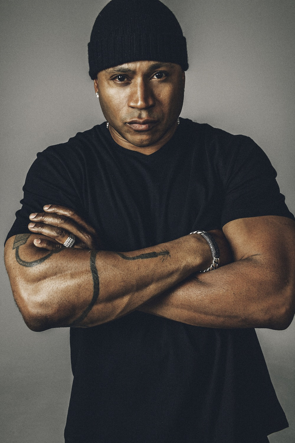 is ll cool j bisexual