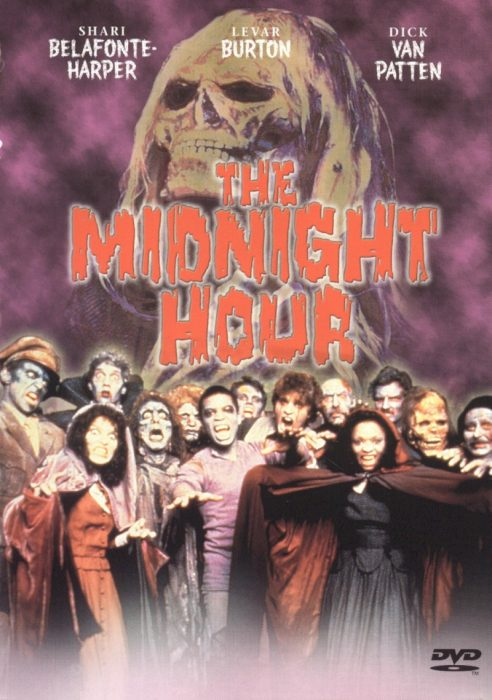 The Midnight Hour movie poster