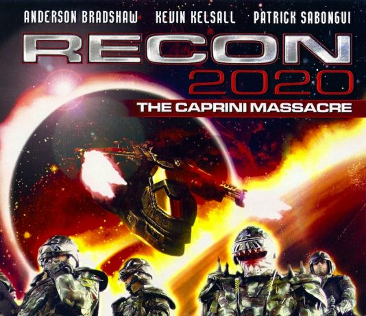 Recon 2020: The Caprini Massacre movie