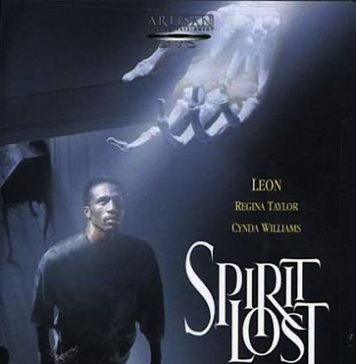Spirit Lost movie poster