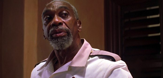 Bill Cobbs in I Still Know What You Did Last Summer