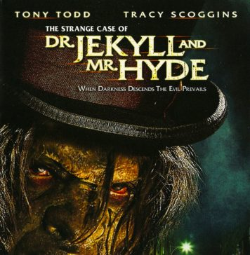 The Strange Case of Dr. Jekyll and Mr. Hyde horror movie