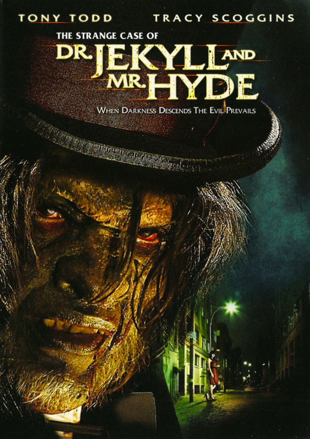 A study in dualism: The strange case of Dr. Jekyll and Mr. Hyde