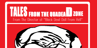 Tales from the Quadead Zone horror movie