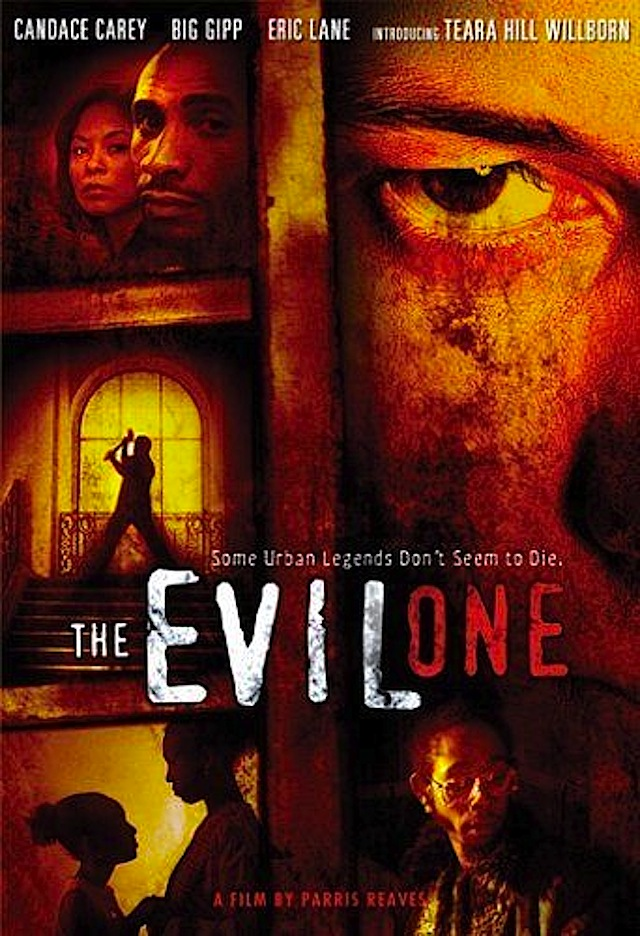 The Evil One horror movie