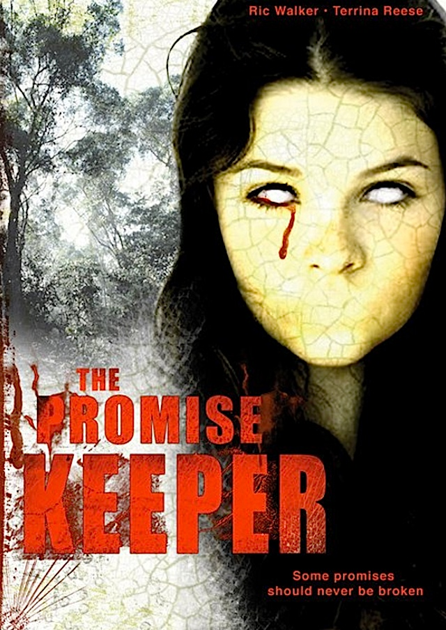 The Promise Keeper horror movie