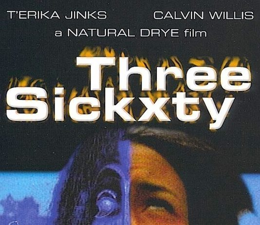 Three Sickxty horror movie