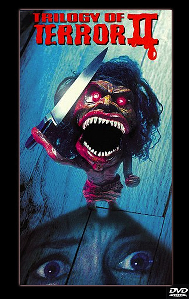 Trilogy of Terror 2 horror movie