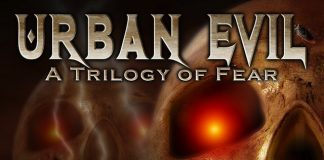 Urban Evil: A Trilogy of Fear horror movie