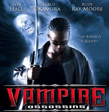 Vampire Assassin movie