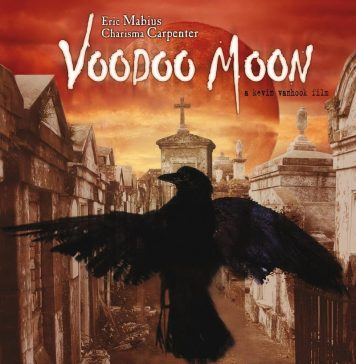 Voodoo Moon horror movie