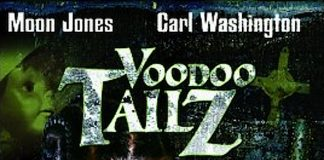 Voodoo Tailz horror movie