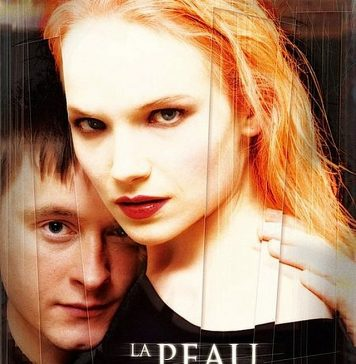 White Skin La Peau Blanche movie poster