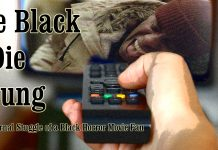 The Black Die Young: The Internal Struggle of a Black Horror Movie Fan