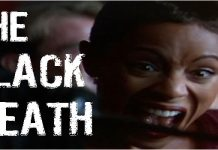 The Black Death: The Inevitable Fate of Black People in Horror Movies