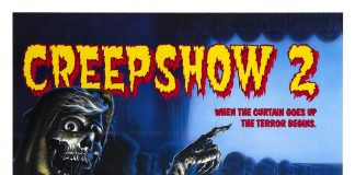 Creepshow 2 movie poster