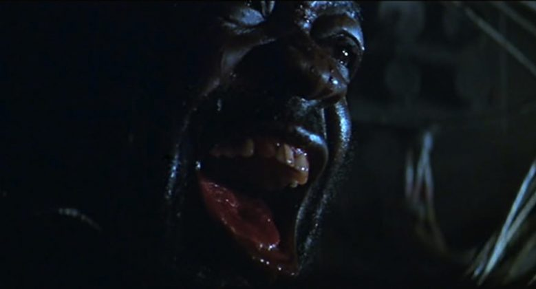 Yaphet Kotto, Alien (1979)