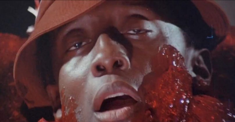 Godfrey Cambridge, Beware! The Blob (1972)