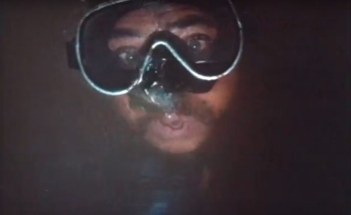 James Earl Jones, Blood Tide (1982)