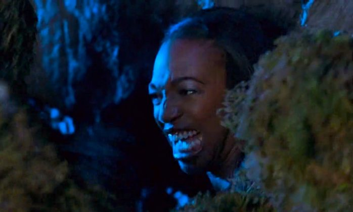 Enuka Okuma, House of the Dead (2003)