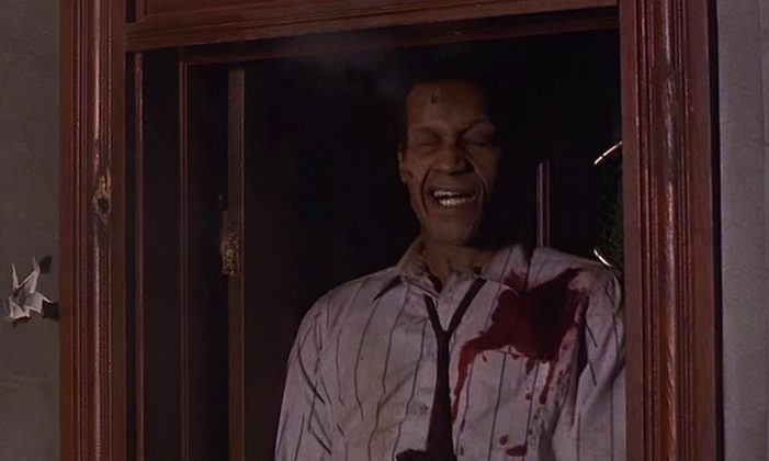 Tony Todd, Night of the Living Dead (1990)