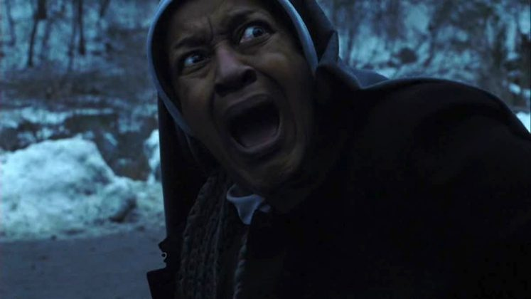 CCH Pounder, Orphan (2009)