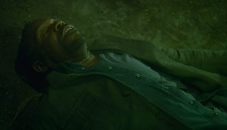 Danny Glover, Saw (2004)